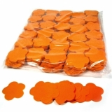 Konfetti Blumen - Orange 1kg