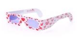 Herzbrille Liebesrausch